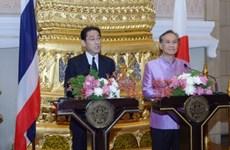 日本将东盟视为重要的伙伴