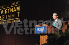 越南与美国合作潜力巨大