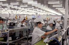 越南外商直接投资达68.87亿美元 同比增长85%