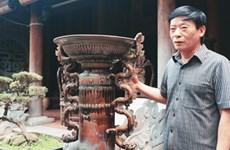 越南钵场陶瓷博物馆即将亮相