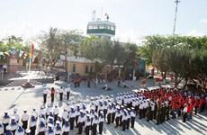 越侨与长沙群岛:海外越南人将竭尽全力支持长沙群岛军民