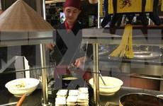 越南旅游摄影图片展及饮食文化周在哥伦比亚举行