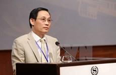 越南外交部副部长黎怀忠被任命为边界领土事务指导委员会及谈判代表团领导