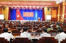 加大越柬边境勘界立碑宣传力度