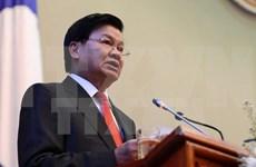 老挝政府总理通伦·西苏里即将对越南进行正式友好访问