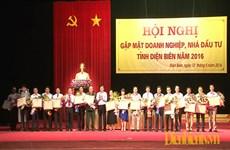 越南奠边省承诺为企业创造便利条件