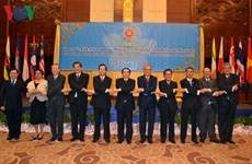 第24届东盟劳工部长级会议在老挝首都万象举行