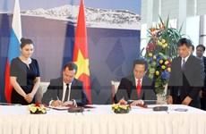俄罗斯高度评价越南与欧亚经济联盟的自贸协定模式