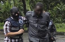 马来西亚警方逮捕14名涉IS嫌犯
