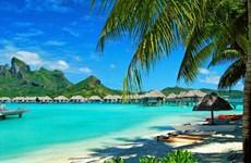 70%以上的国际游客选择到越南沿海地区旅游