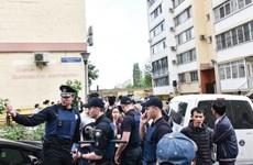 越南要求乌克兰采取措施保障旅乌越南人的安全