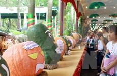 2016年南部水果节举行在即 南部21个省市的1000多家果园参加