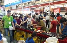 泰国货展销会为推进越泰经贸合作发展注入动力