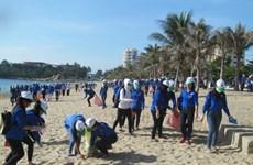 携手保护环境 促进海洋岛屿可持续发展