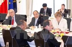 越副外长:越南重视并优先发展越日深广战略伙伴关系