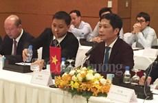 越南工商部和中国国家质量监督检验检疫总局加强合作
