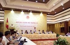 越南政府指导多领域不提高费用 保持宏伟经济稳定