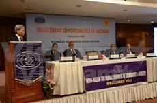 越南在印度金奈市举行促进投资活动