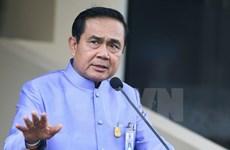 泰国总理巴育:东盟应发挥在地区安全架构中的作用