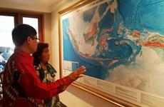 越南与印尼共商拓展海事和渔业合作空间