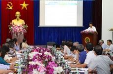 越南驻外代表机构首席代表将为国际社会与西原地区搭建桥梁