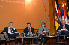 欧盟支持越南和东盟促进大学生国际流动