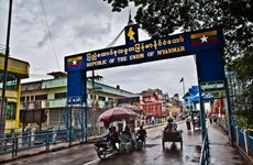 缅甸拒绝重新开放与泰国相连的边境口岸