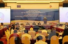 在越南广宁省举行的有关海洋安全与发展国际研讨会圆满闭幕