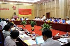 越南政府副总理张和平赴宜安省调研指导工作