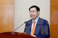 越南政府副总理王廷惠出席越韩经营合作圆桌会议