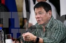 菲律宾新政府与左翼派全国民族民主阵线将于7月重启和谈
