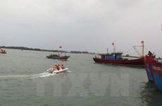 政府总理阮春福:切实提高各级部门对搜寻救护工作的责任意识
