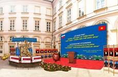 """""""越南——2016年世界相约之地""""摄影展和电影周在斯洛伐克举行"""