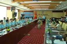 6•21越南革命新闻日纪念活动纷纷举行
