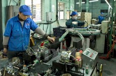 2016年工业发展报告出炉