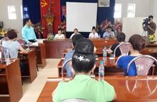 越南注重提高少数民族地区艾滋病防治能力