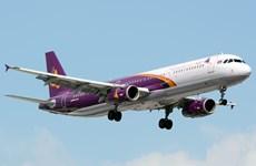 柬埔寨国西哈努克市至越南胡志明市直达航线正式开通