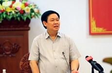 越南拟颁发在进口口岸需要办理海关手续的进口商品目录决定草案