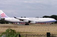 中华航空空服员罢工 越南航空台北航段代码共享航班受影响