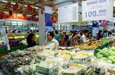 越南稳居最具引力的新兴零售市场30强