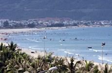 岘港市加大对外国旅行社和导游员管理力度