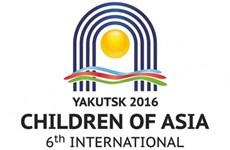 越南体育代表团赴俄罗斯参加2016年亚洲儿童国际运动会