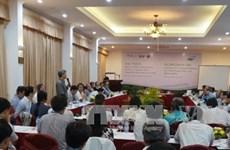 越南加大投资力度努力保护和管理九龙江三角洲海岸带和水资源