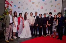 越南影片《小燕的人生故事》在菲律宾电影节获大奖