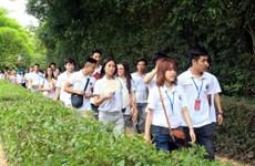 2016年越南夏令营即将开营