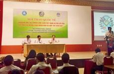 民间外交与教育合作对越菲战略伙伴关系发展起到重要作用