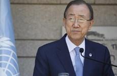 联合国和美国呼吁和平解决东海争议