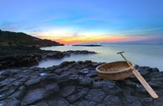 越南富安省旅游业发展有起色