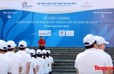 越南旅游部门努力解决社会舆论关注的热点问题