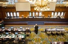 仲裁庭就菲律宾共和国对中华人民共和国提起的仲裁案作出裁决